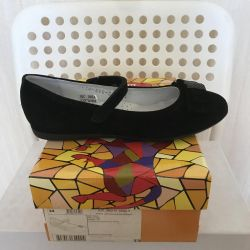 School shoes for girls EL TEMPO