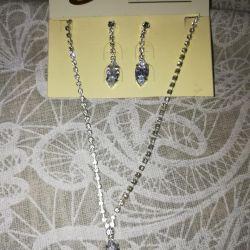 Wedding Jewelry (Necklace) Jewelry