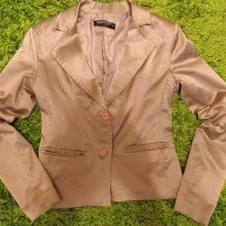 The jacket Italy size 40-42