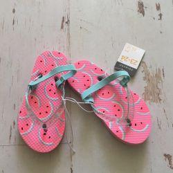 Children's sandals new