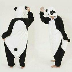 Kigurumi Kostümleri