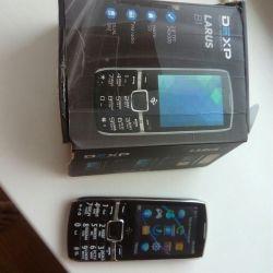 Τηλέφωνο Dexp B1-οθόνη 2.8