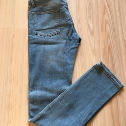 Women's things, jeans 28р-р