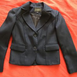 Jacket school