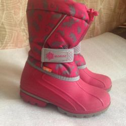 Boots 32 p.