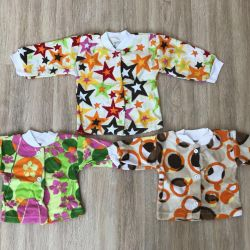 Children's Jacket Knitwear