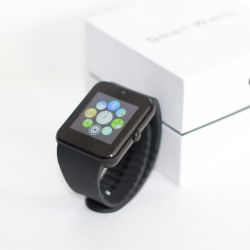 Smart Watch YG8 Sim / SD / Android and IOS / Bluetooth