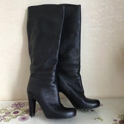 Boots demi-sezon