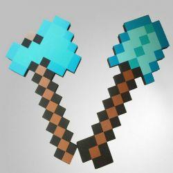 Όπλα Minecraft
