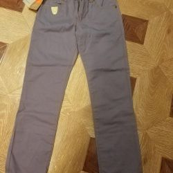 Jeans orby yeni