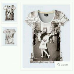 T-shirt (new)
