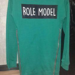 bluză tunică