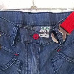 TM LACULA shorts new