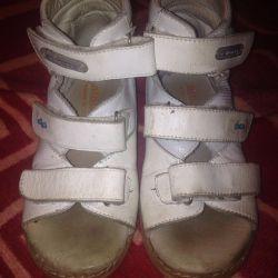 Boots orthopedic