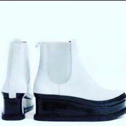 Νέες μπότες 35 ?? Jeffrey Campbell πρωτότυπο! ️