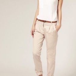 Pants for those who know how to be stylish