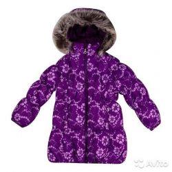 membrane coat-jacket reyme lessi 110-116