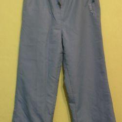 Erkek spor pantolonlar.rost.152-158