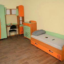 Παιδικό Fixiki / κρεβάτι / τοίχο / σεμινάριο