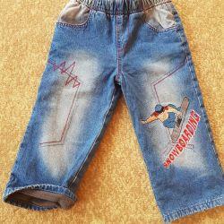 Warm jeans p.92