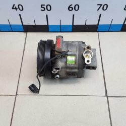 Air conditioner compressor Mitsubishi Pajero Pinin IO (H6, H7) 99-05