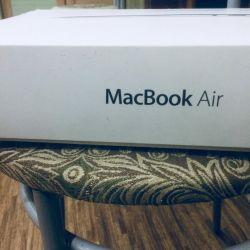 Κουτί MakBook Air