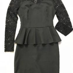 Dress Basques