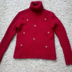 I will sell a sweater