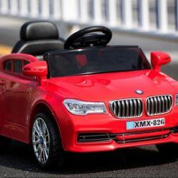 Ηλεκτρικό αυτοκίνητο BMW με τηλεχειριστήριο
