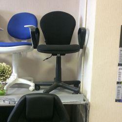 Η καρέκλα του Τσάρλι