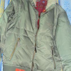 jacket Alaska
