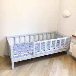 Baby bed array