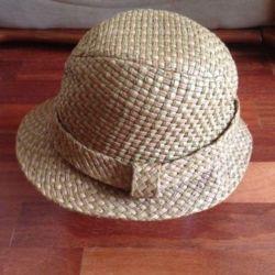 Sell men's hat firm Bershka used a little