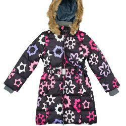 Новое пальто HUPPA 104+