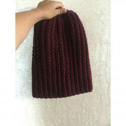 Beanie's Hat