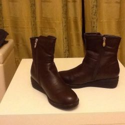 Half-boots for women p39