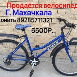 Viteza bicicletei