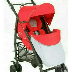 Stroller CAM Microair