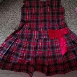 Φόρεμα για ύψος 110-120