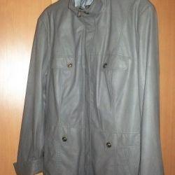Fashionable demi-size jacket 52-54р