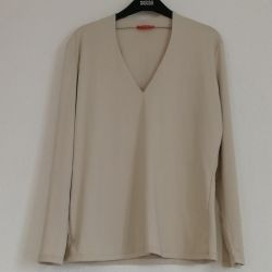 Кофта (Пуловер) 50-52 размер 🐕