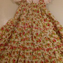 Dress Virgins 122-128