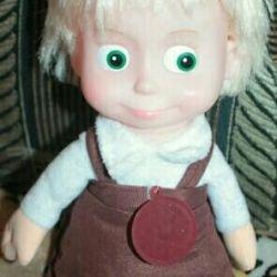 Doll Masha