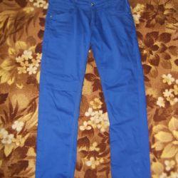 Jeans streychevyh river 26 (42-44) S