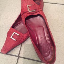 Γυναικεία παπούτσια, στην Ιταλία, p41
