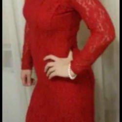 Dress lace Zarina
