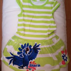 Dress Gloria p.98-104 new