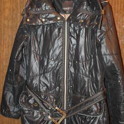 Μαύρο σακάκι