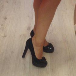Calipso ayakkabı 37 boyutu