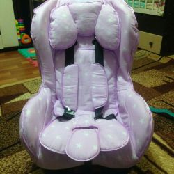 Car seat cover